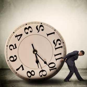 دورة مهارات إدارة الوقت وضغوط العمل