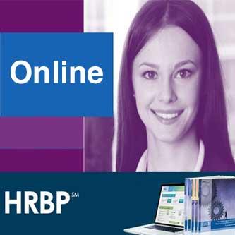 HRBP – HR Business Professional Preparation Online Course